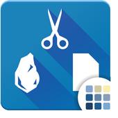 Schere Stein Papier Brettspiel (Privacy Friendly) icon