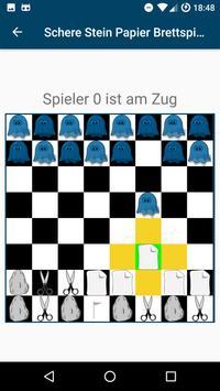 Schere Stein Papier Brettspiel (Privacy Friendly) screenshot 2