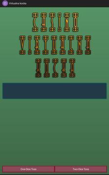 Virtualna Kocka screenshot 4