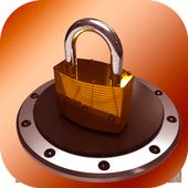 Live Apps Locker icon