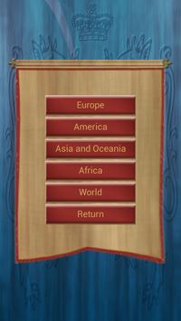 Around The World - Emblems poster
