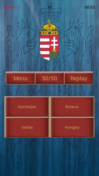 Around The World - Emblems apk screenshot