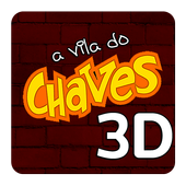 Vila do Chaves 3D icon