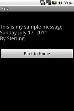 SetBit Button Test Only apk screenshot