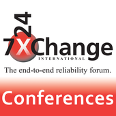 7x24 Exchange Conferences icon