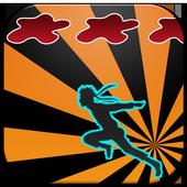 Shadow Ninja Darkness World icon