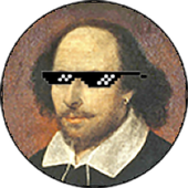 Shake-it Speare icon