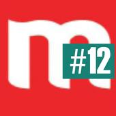 Majalah Mafahim Edisi 12 icon