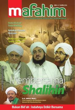 Majalah Mafahim Edisi 04 apk screenshot