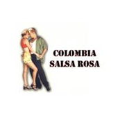 Colombia Salsa Rosa icon