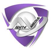 AVIV Media icon