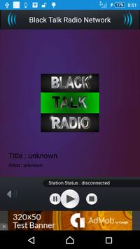 New Black Media apk screenshot