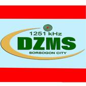 DZMS-AM Sorsogon City icon