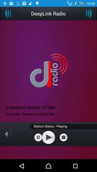 Deep Link Radio apk screenshot