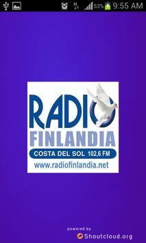 Radio Finlandia poster