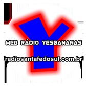 Web Rádio Yesbananas icon