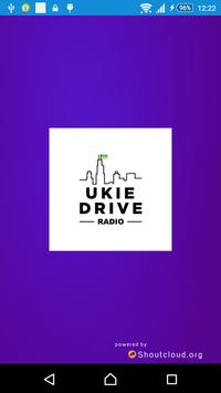 UkieDrive Radio poster