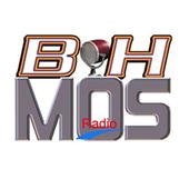 BH Radio Mos icon