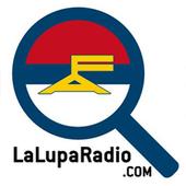 LaLupaRadio icon