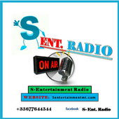 S Entertainment Radio icon