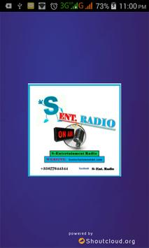 S Entertainment Radio poster