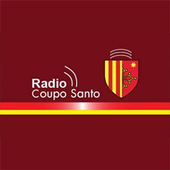 Radio Coupo Santo icon