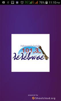 Radio LELEVOSE poster