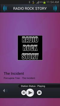 RADIO ROCK STORY poster