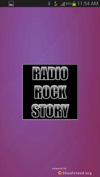 RADIO ROCK STORY apk screenshot