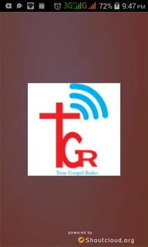 True Gospel Radio poster