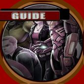 New Guide MARVEL Avengers Academy icon