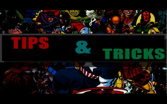 New Guide MARVEL Avengers Academy screenshot 1