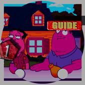 New Guide Family Guy icon