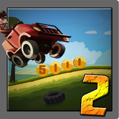 New Guides Hill Climb Racing 2 icon