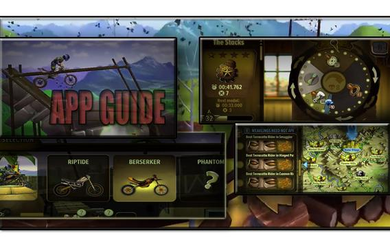 trials frontier new guide apk screenshot