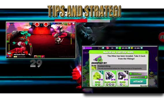 New Guide for Dragon Mania Legend apk screenshot