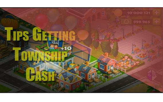 New Guide for Township apk screenshot