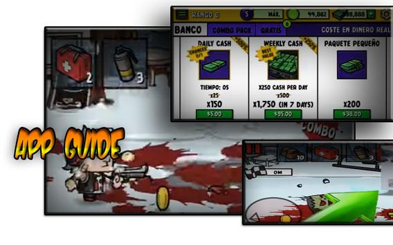 Guide For Zombie Age 3 apk screenshot