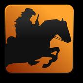 Pony Express icon