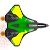 Spaceship S80 icon