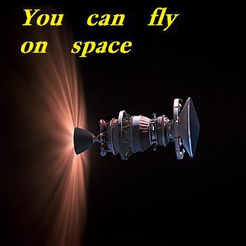 Spaceship S80 screenshot 1