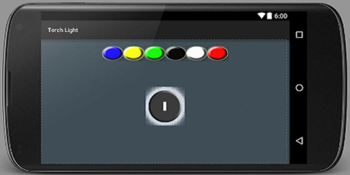 Torch Light apk screenshot