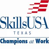 SkillsUSA Texas State Conf icon