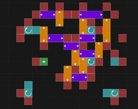 Power Slide apk screenshot