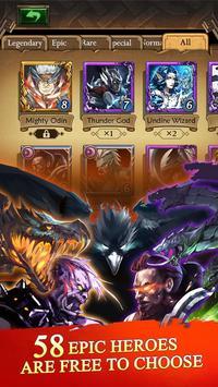 Chronicle of Chaos screenshot 2