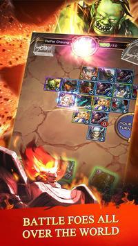 Chronicle of Chaos screenshot 3