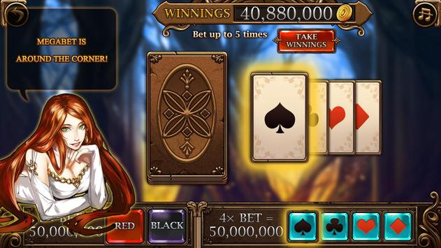 Slots of Ragnarok apk screenshot
