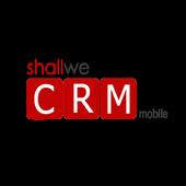 ShallWeCRM icon