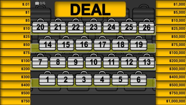 Deal - Free screenshot 7