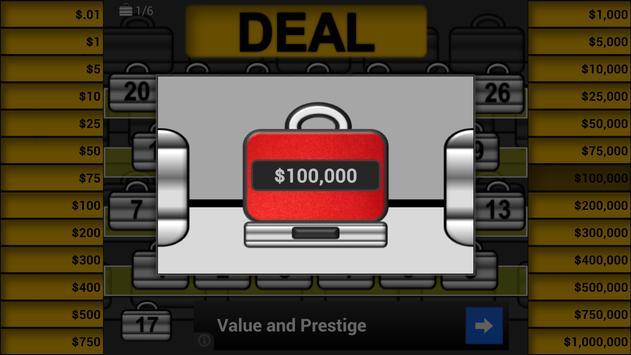 Deal - Free screenshot 8